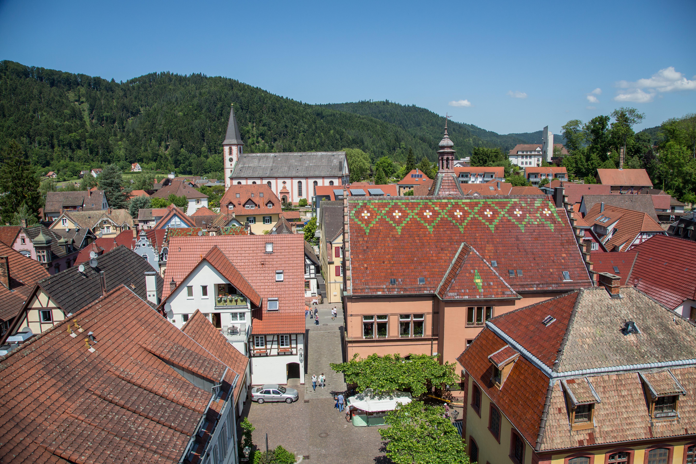 Tourismus Stadt Zell Am Harmersbach