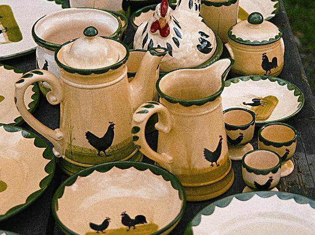 keramikmuseum der zeller keramik stadt zell am harmersbach. Black Bedroom Furniture Sets. Home Design Ideas