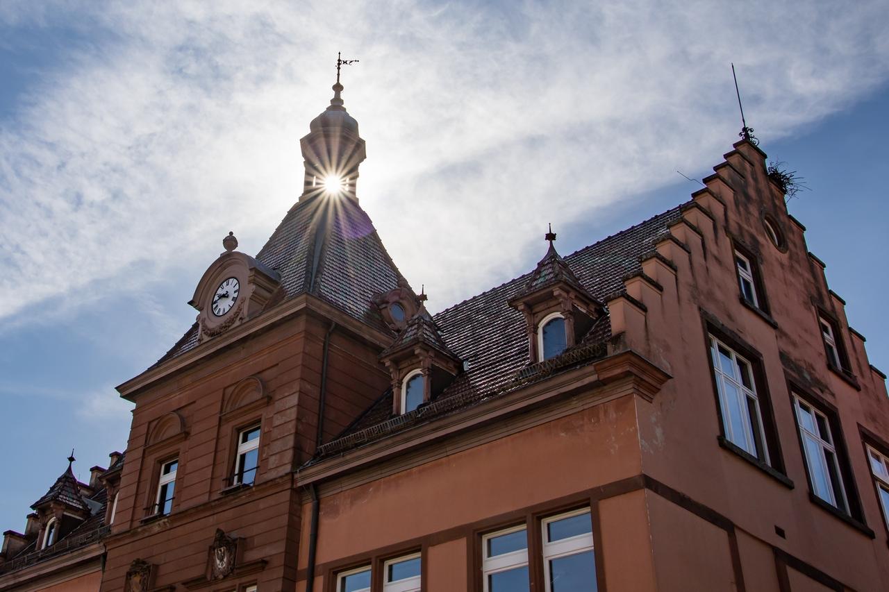 Sehenswürdigkeiten Und Museen Stadt Zell Am Harmersbach