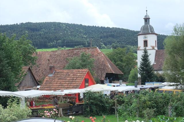 Kilwi Unterentersbach Stadt Zell Am Harmersbach