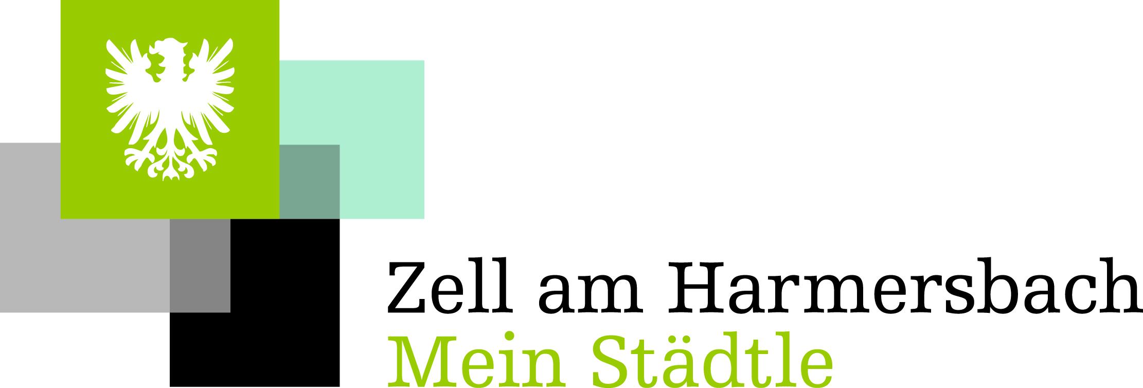 Logo Stadt Zell Am Harmersbach
