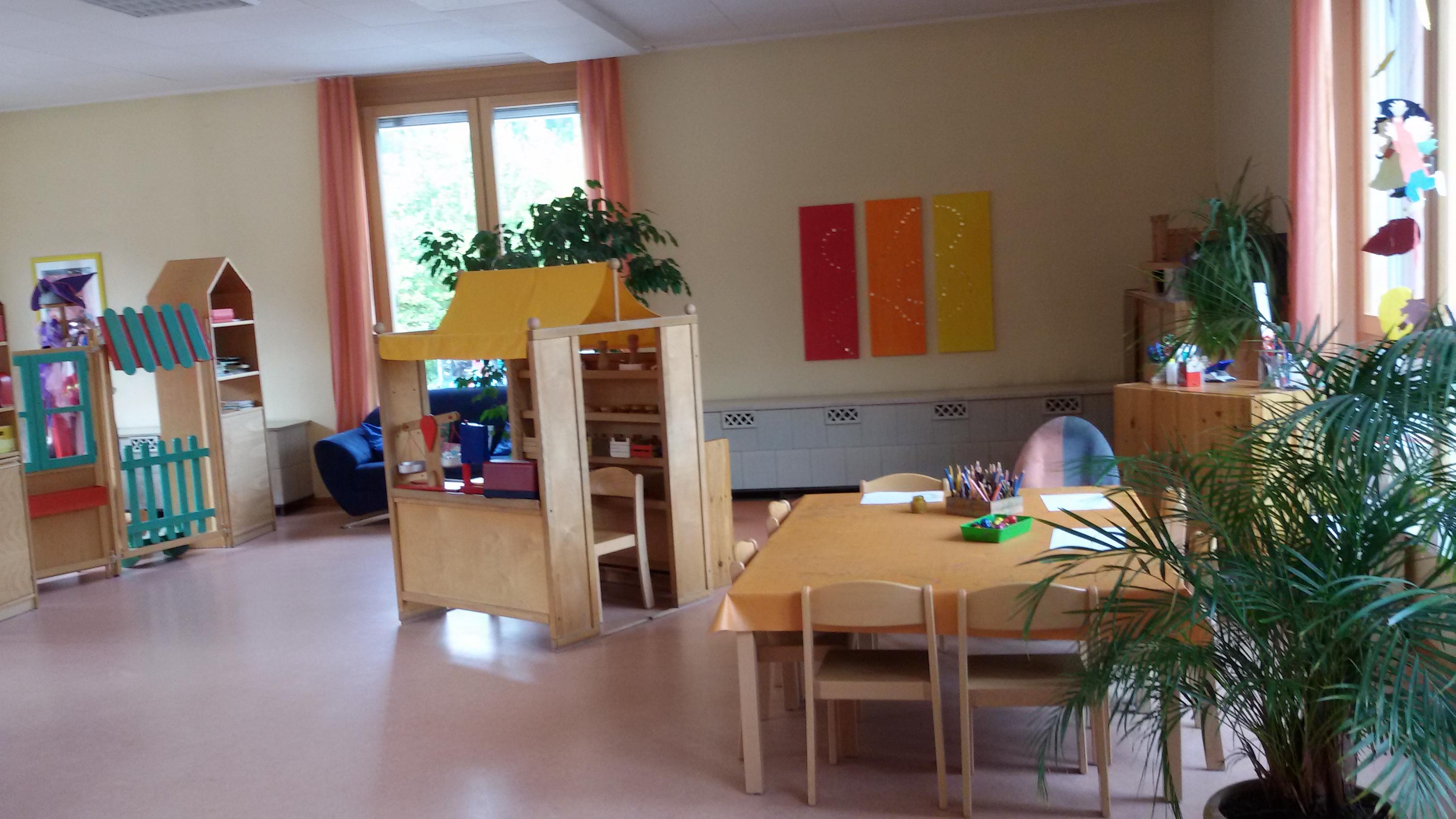 Kindergärten Stadt Zell Am Harmersbach