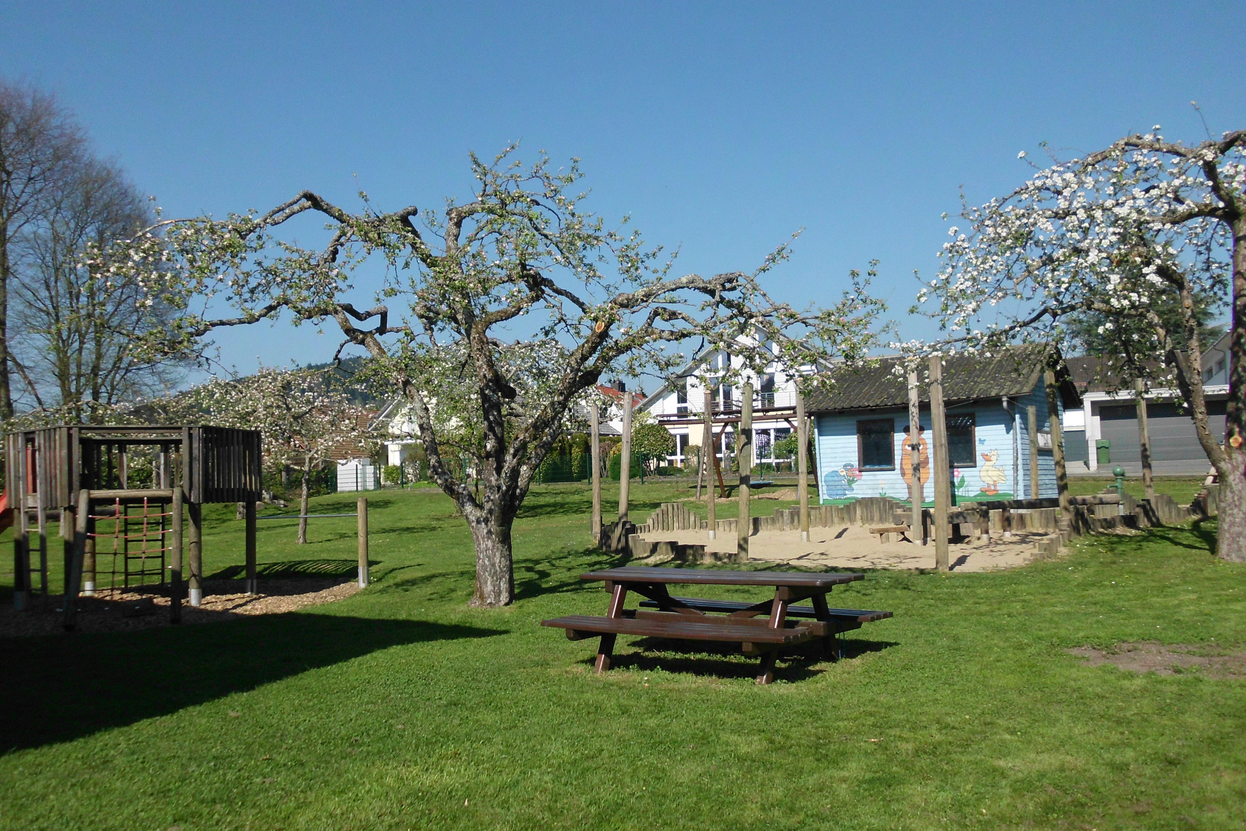 Villa Regenbogen Stadt Zell Am Harmersbach